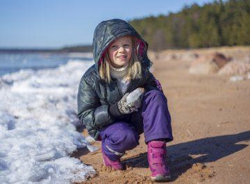 4H vill uppmuntra barn och unga till aktivitet i hemmen och närmiljön