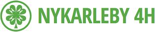 Nykarleby 4H logo